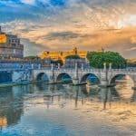 אטרקציות ברומא לירח דבש