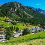 מסלולי הליכה בצפון איטליה – אגמים, הרים ומה שביניהם