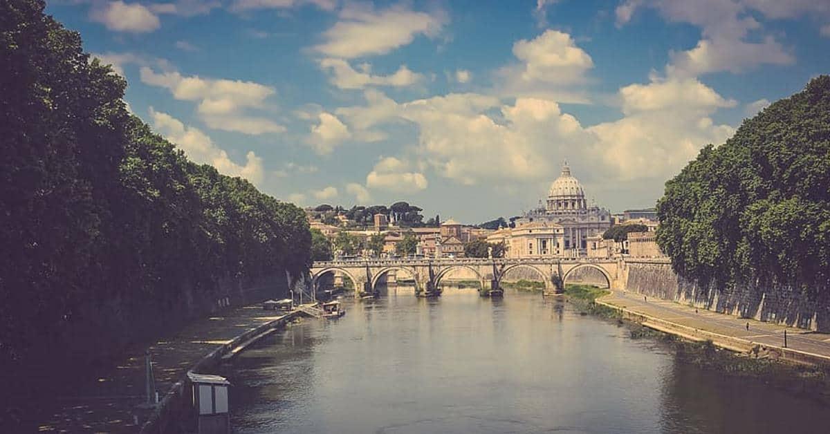 travel insurance rome