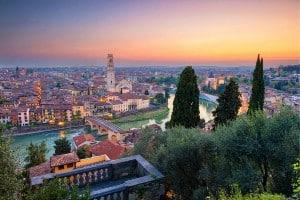 מלונות בורונה איטליה