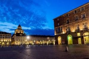 מלונות בטורינו איטליה