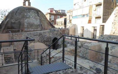 המרחצאות העתיקים של סיציליה