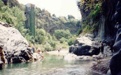 Gole Alcantara Parco