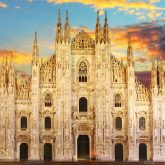 Milan - Duomo