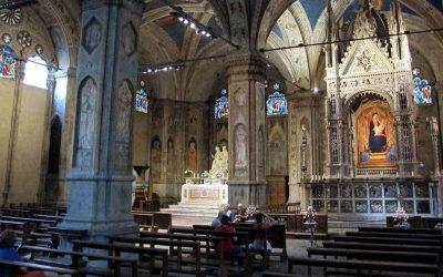 Orsanmichele Church