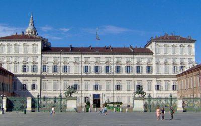 הארמון המלכותי של טורינו